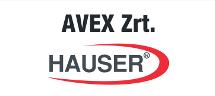 AVEX Zrt. – Hauser Kft.